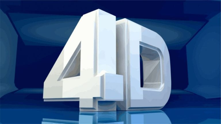 What is 4D Imaging and how does it work?