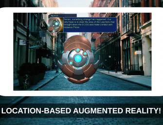 The best Augmented reality games that aren't Pokemon Go