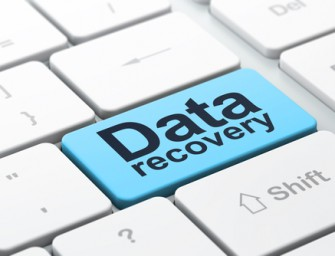 How To Recover Deleted Files and Folders