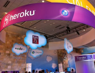 Heroku gives more punch to AppCloud and Salesforce TestData Validation