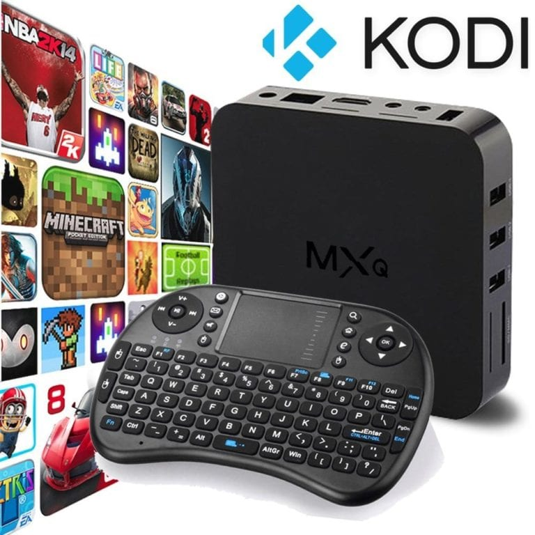 Everything You Should Know Before Buying Your First Kodi Box