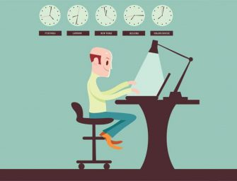 5 things that kill productivity at work