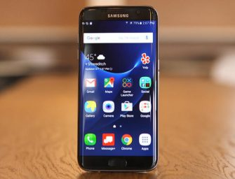 The Samsung Galaxy S7 - Should you buy it or ditch it ?